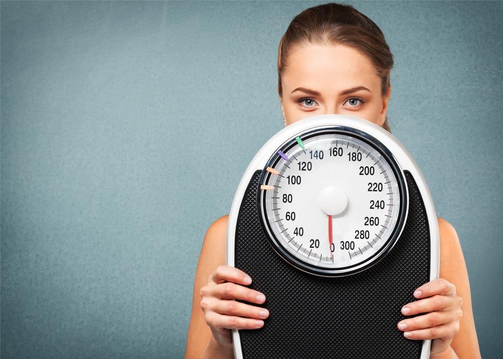 体重 増加 生理